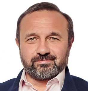 Dmitry Morozov
