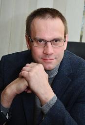 Andrey V. Lisitsa